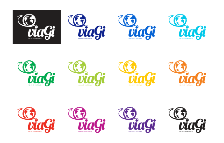 ViaGi Blog - Marcas