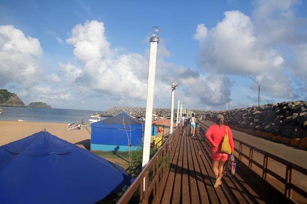 Porto Santo Antônio