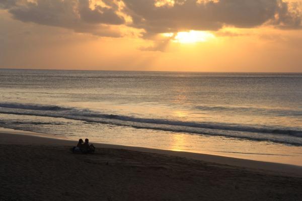 Pôr do Sol Praia da Conceição