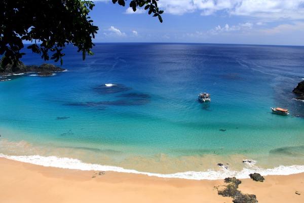 Praia do Sancho (clique para visualizar a imagem maior)