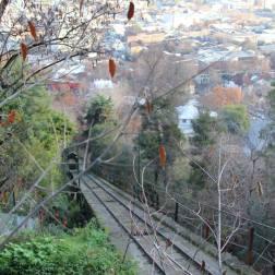 Subida do Funicular