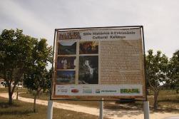 Informações sobre a história Kalunga