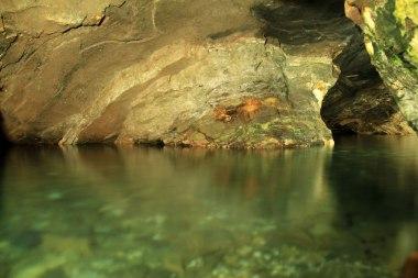 Lago Mina da Passagem