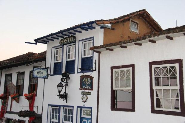 Freedom Hostel - Viva Chico Rei