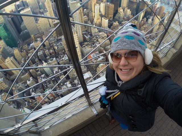Empire State Building, Nova Iorque/EUA