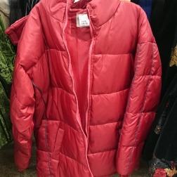 Jaqueta nova por 15 dólares