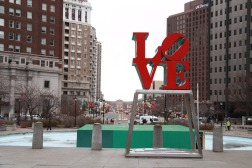 Love <3 Philly