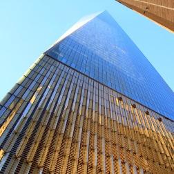 One World, prédio que foi construído no lugar do WTC