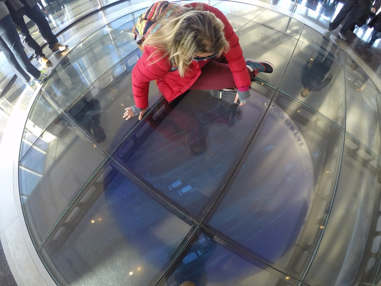 Sky Portal - One World Observatory