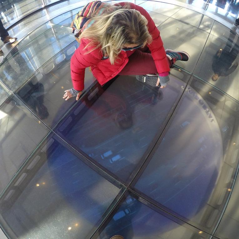 Sky Portal - One World Observatory