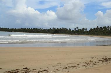 Praia de Bainema