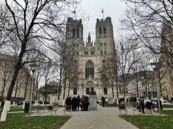 Cathédrale des Saints Michel et Gudule
