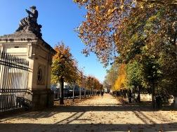 Parque de Bruxelas