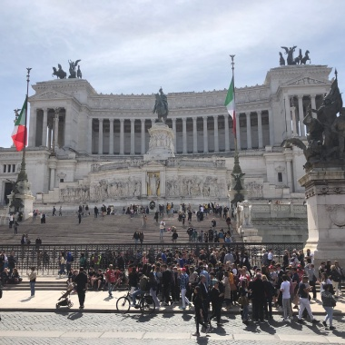 Monumento Nacional a Vítor Emanuel II