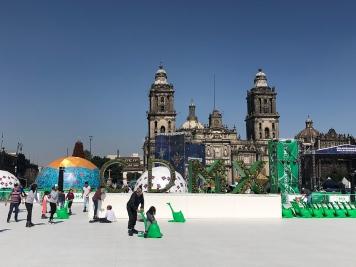 Cidade do México, CDMX